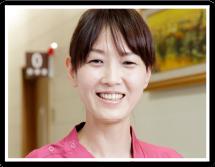増満嘉奈子(救急看護認定看護師研修修了)