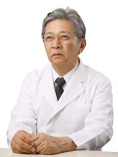 名誉院長 西俣 寛人